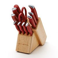 Food Network™ 12-pc. Stamped Cutlery Set