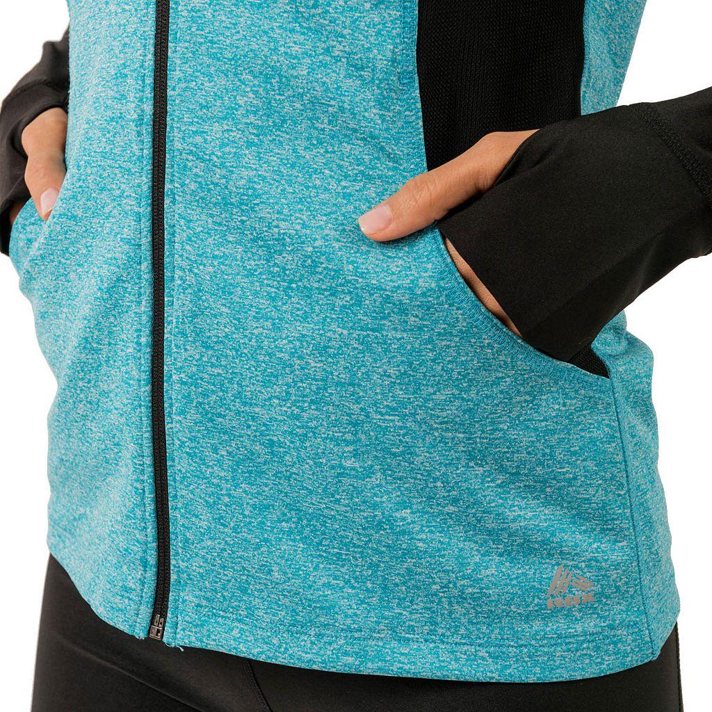 Women's RBX Full-Zip Hoodie