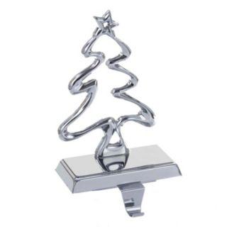 Kurt Adler Metal Tree Stocking Holder