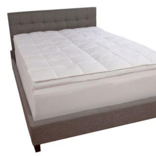 Dream Therapy Memory Foam Mattress Pad
