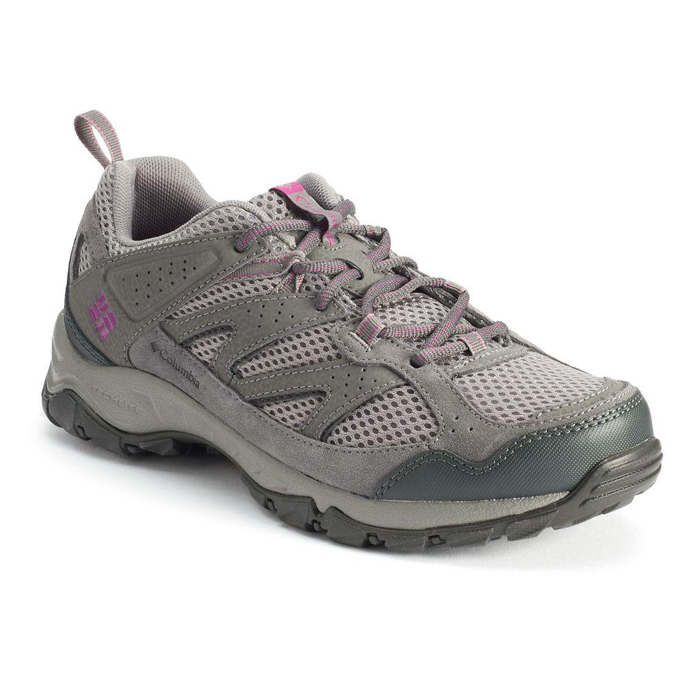 a3e00f74501 Columbia Plains Ridge Women s Trail Shoes