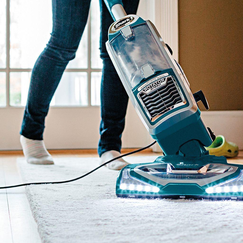 Shark Rotator Powered Lift-Away Speed Vacuum (NV681)