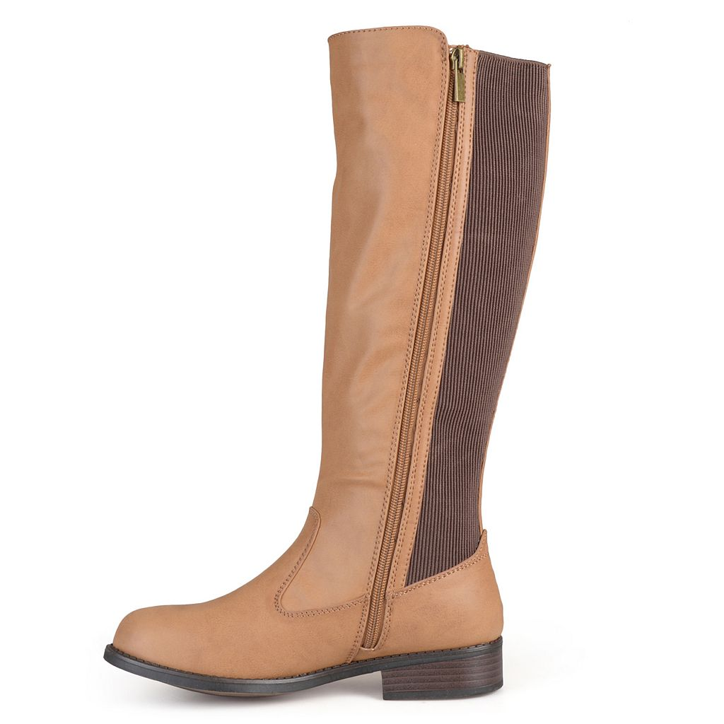 Journee Collection Light Women's Riding Boots