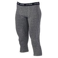 Men's Tek Gear® DRY TEK Baselayer 3/4 Pants