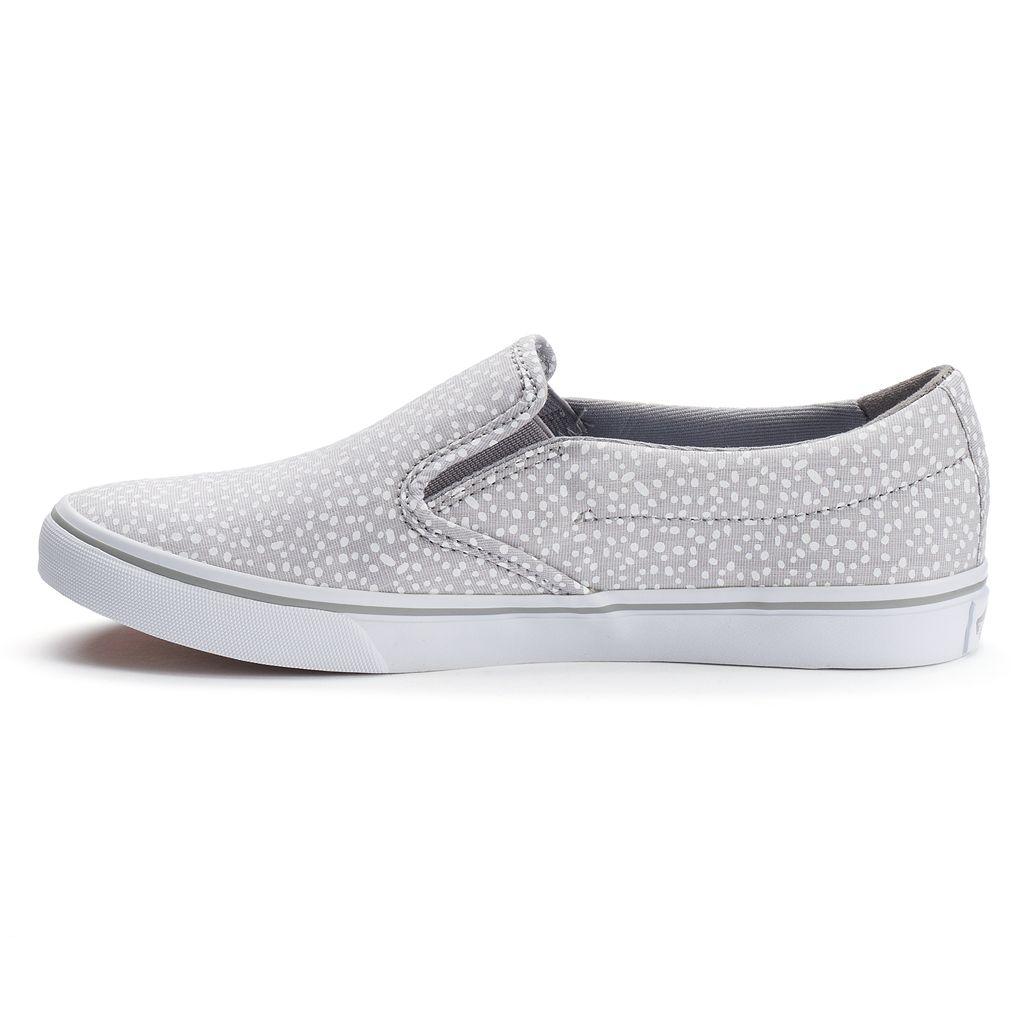 Vans Asher Women's Slip-On Shoes