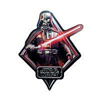 Star Wars Darth Vader Tin Sign