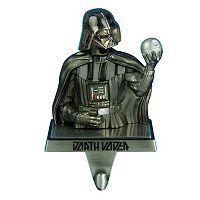 Star Wars Darth Vader Stocking Hanger