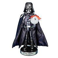 Star Wars Darth Vader & Death Star Nutcracker