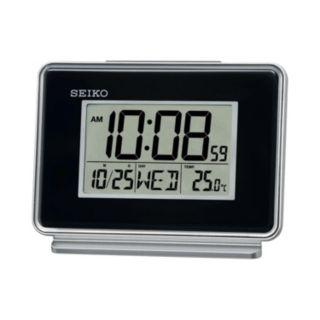 Seiko Digital Alarm Clock - QHL068KLH