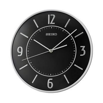 Seiko Wall Clock - QXA642SLH
