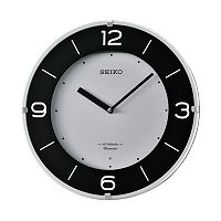 Seiko Musical Wall Clock - QXM358SLH