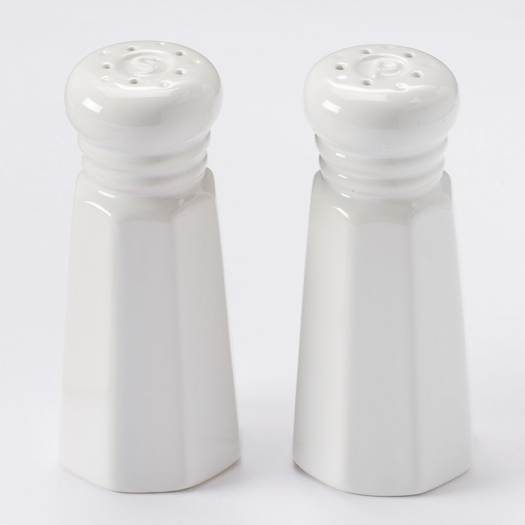 Food Network™ Salt & Pepper Shaker Set