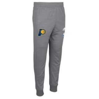 Men's adidas Indiana Pacers On-Court Warm Up Pants