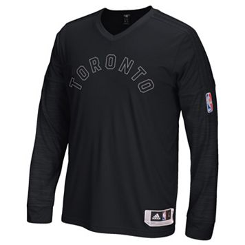 Men's adidas Toronto Raptors On Court Tee