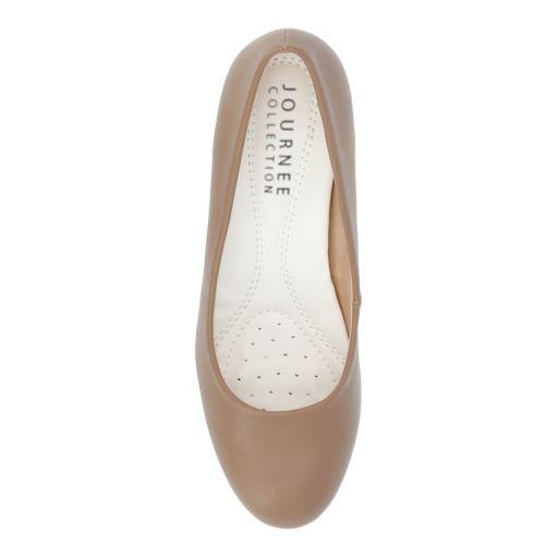 Journee Collection Luu Women's Dress Heels