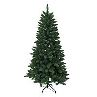 Green Pine 6-ft. Artificial Tree