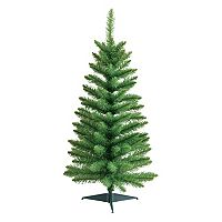 Green Pine 4.5-ft. Artificial Tree
