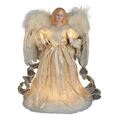 12-Inch Angel Tree Topper