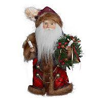 10-Inch Santa Tree Topper