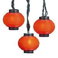 10-Light Lantern String Lights