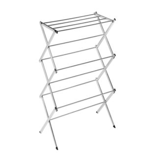 Honey-Can-Do 18 Linear Feet Accordion Drying Rack