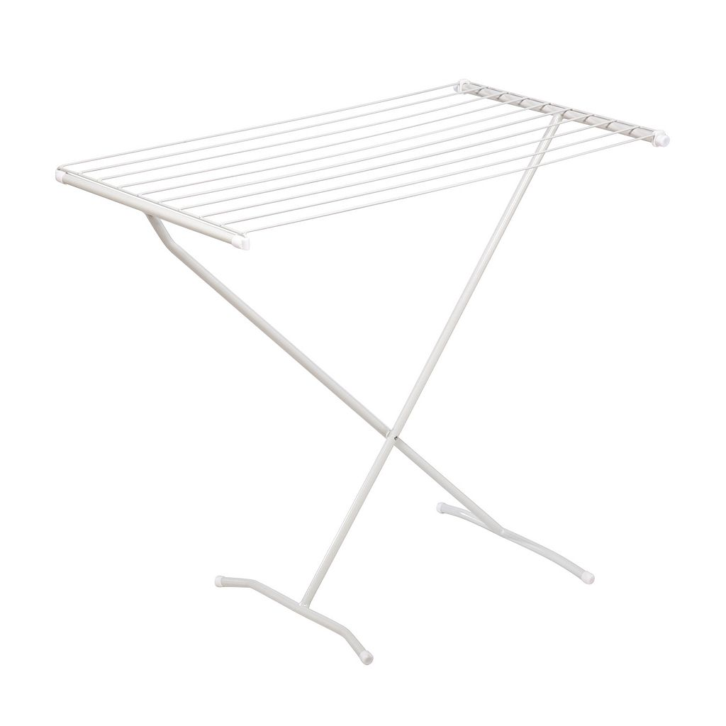 Honey-Can-Do X-Frame Folding Metal Drying Rack