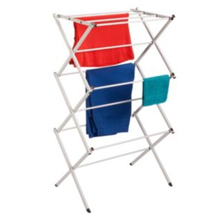 Honey-Can-Do Compact Folding Drying Rack