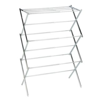 Honey-Can-Do Expandable Drying Rack