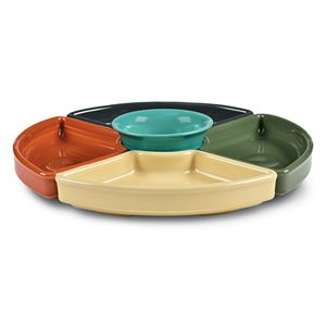 Fiesta 5-pc. Serving Set