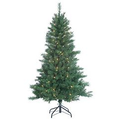 Sterling 5' Colorado Spruce Artificial Christmas Tree