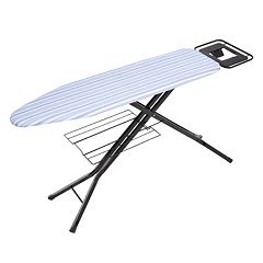 Honey-Can-Do Ironing Board with Iron Rest