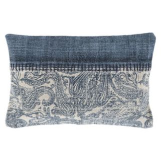Decor 140 Telc Throw Pillow
