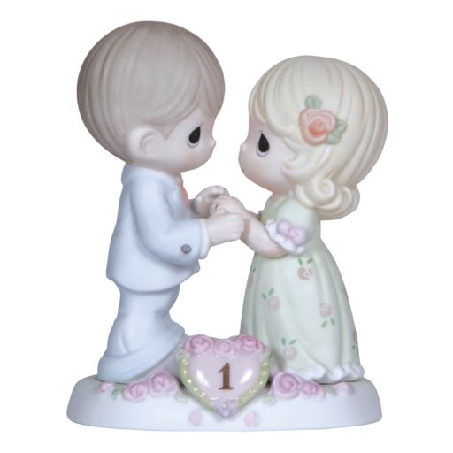 Precious Moments A Whole Year Filled With Special Moments Figurine