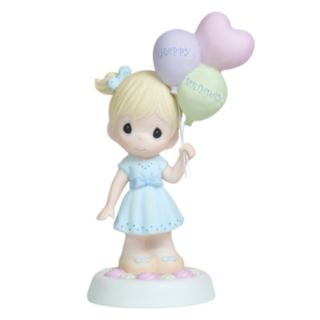 Precious Moments May Your Birthday Be As Special As You Figurine