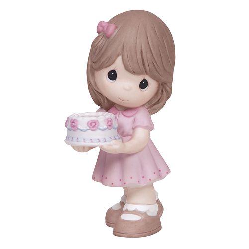 Precious Moments Birthday Blessings Figurine