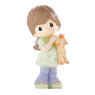 Precious Moments Expecting Love Figurine