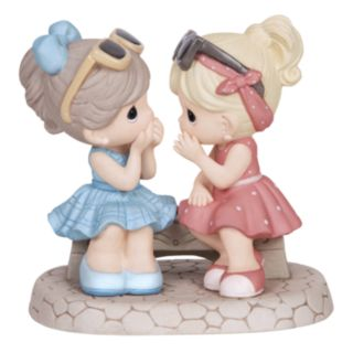 Precious Moments That?s What Friends Are For Figurine