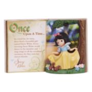 Disney Princess Snow White Storybook Figurine by Precious Moments
