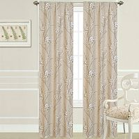 Laura Ashley 2-pack Pussy Willow Curtains - 40'' x 84''