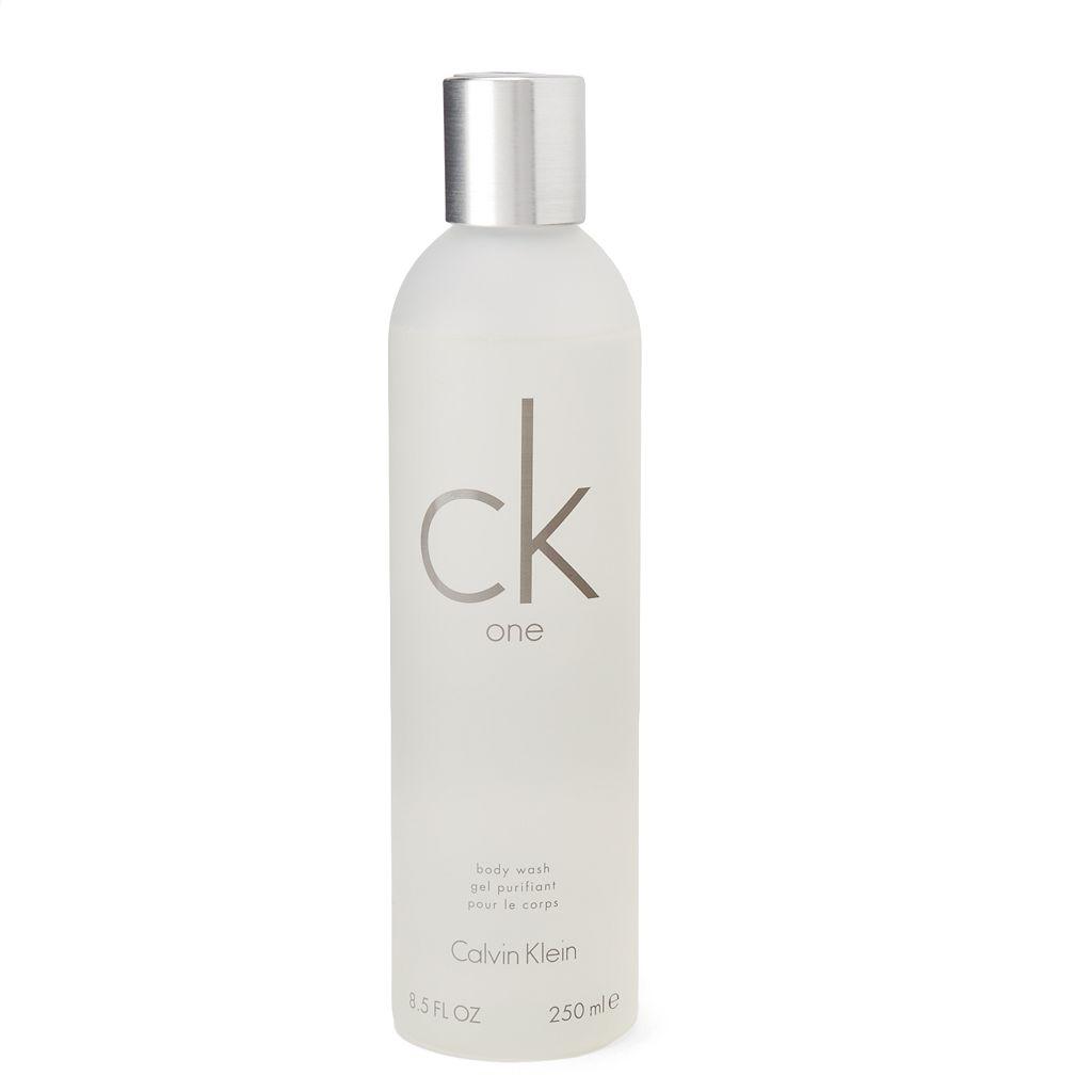 Calvin Klein CK One Body Wash