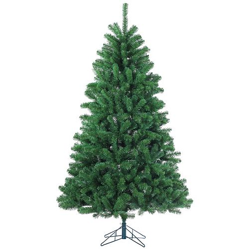 Sterling 7' Unlit Montana Pine Artificial Christmas Tree