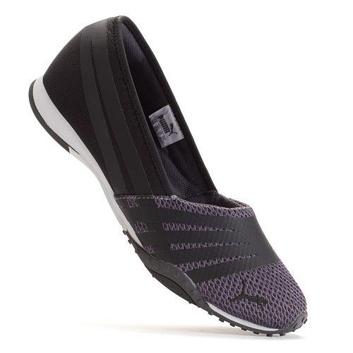 49133680f21 PUMA Asha Alt 2 Women s Slip-On Mesh Sneakers