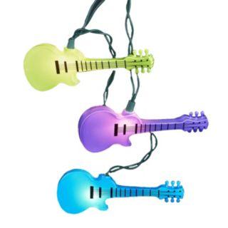 10-Light Guitar String Lights
