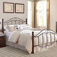 Fashion Bed Group Cassidy Bed Frame