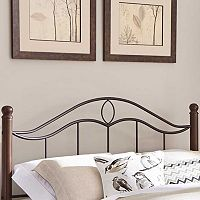 Fashion Bed Group Cassidy Headboard