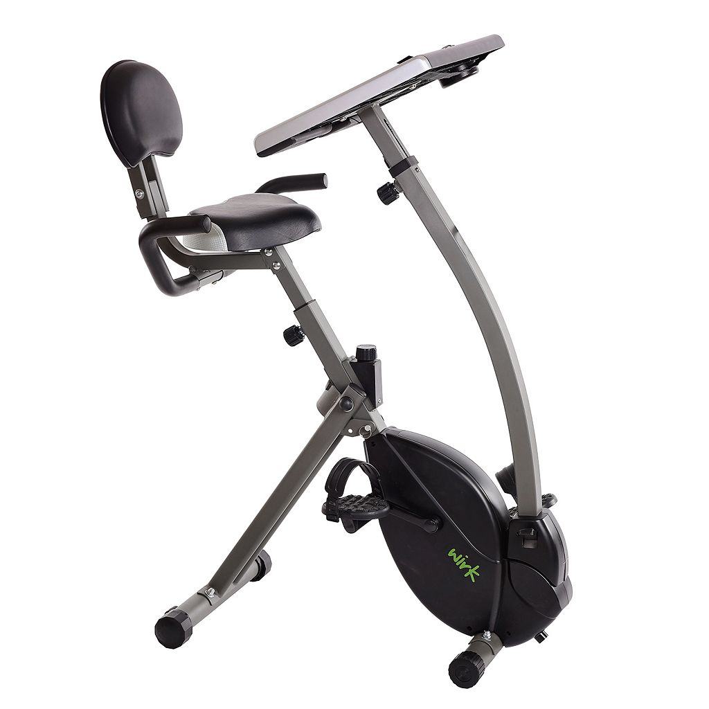 Stamina WIRK Ride Cycling Workstation