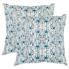 Safavieh Currents 2-pc. Throw Pillow Set