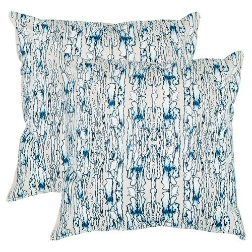 Safavieh Currents 2-pc. Throw Pillow Set