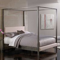 Fashion Bed Group Avalon Canopy Bed Frame