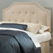 Fashion Bed Group Avignon Upholstered Headboard